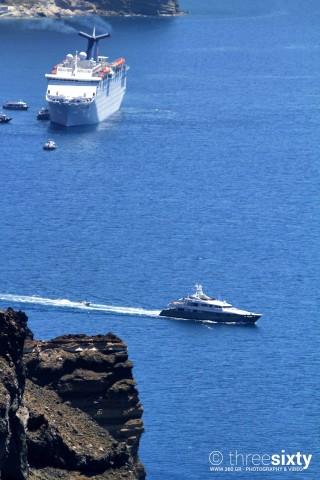 location nomikos mansion santorini cruise